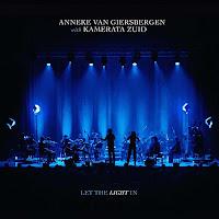 """Ο δίσκος της Anneke και της Kamerata Zuid """"Let the Light in"""""""