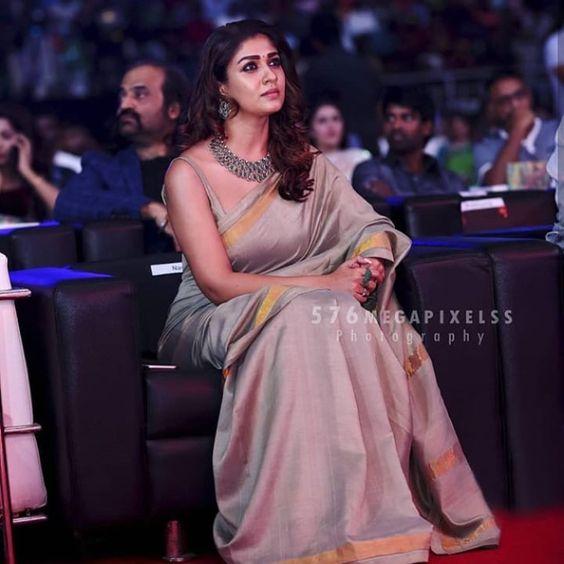 Dress Like Nayanthara
