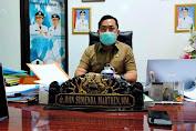 Jadwalkan Vaksinasi Covid-19 Tahap Dua Awal Bulan Maret dari Dinkes Manado