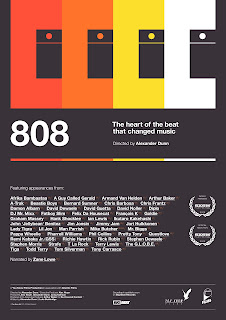 '808' director talks new music documentary