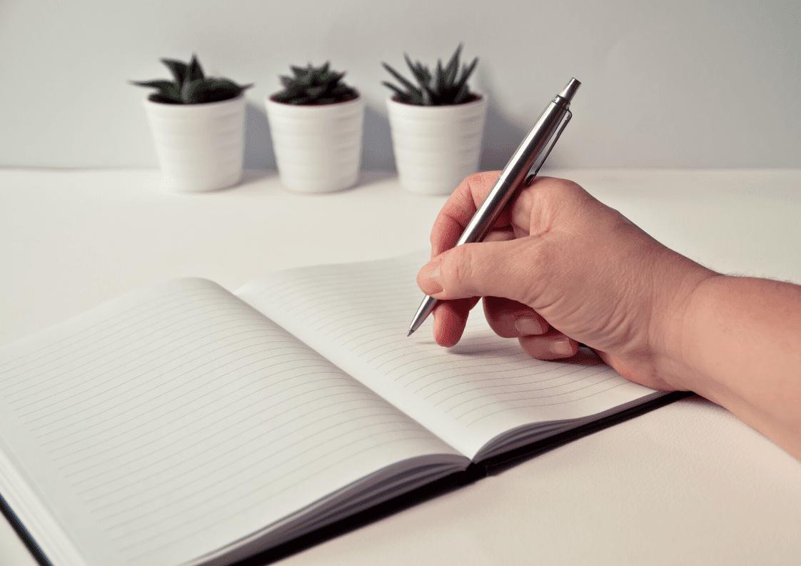 Cara Menulis Artikel dengan Baik dan Benar