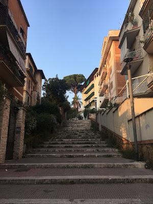 Monte Sacro Via Polvese
