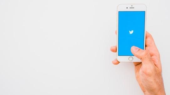 Cara Mendaftar Twitter Di Hp Android