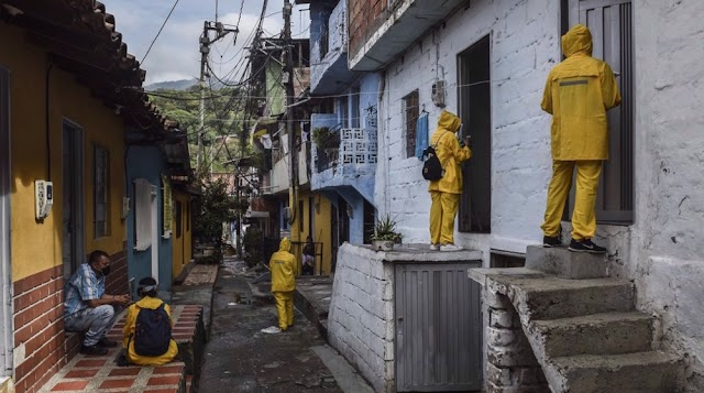 Coronavirus pandemic: Global COVID-19 cases pass 6.38 million with some 379,131 dead - Johns Hopkins University
