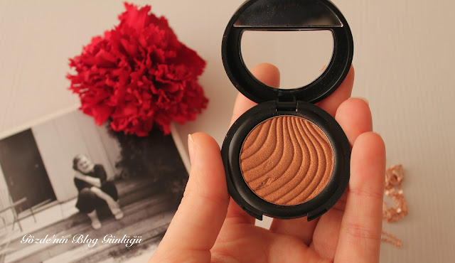 Flormar Metallic Eye Shadow