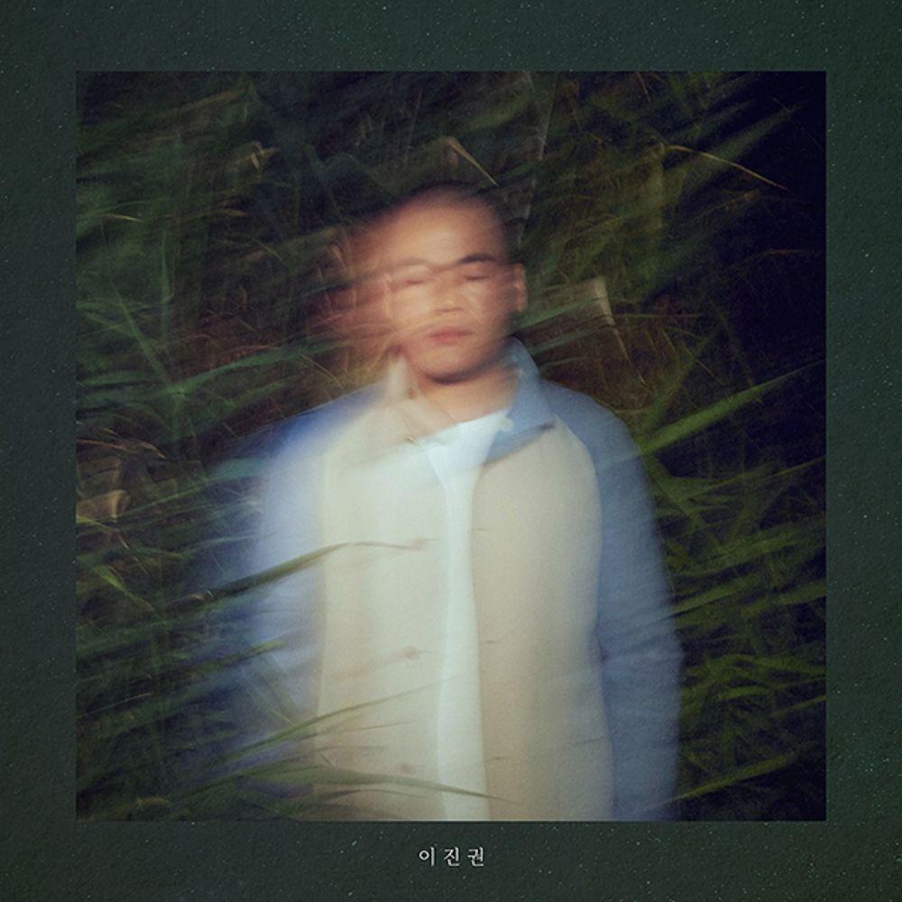 Lee Jin Kwon – 다시 돌아간 대도 – Single