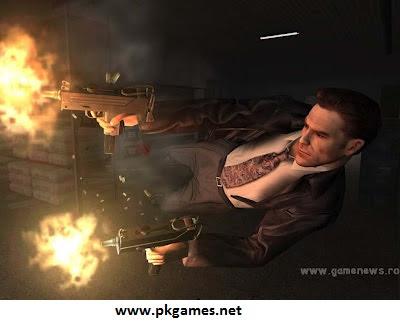 C O M P L E T E S O L U T I O N S O F P C Max Payne