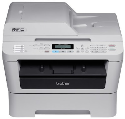 Brother MFC7360N Driver Downloads