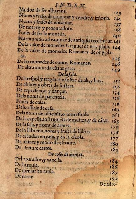 ONOPHRIO POVIO, Onofre Pou, dicsionari 94