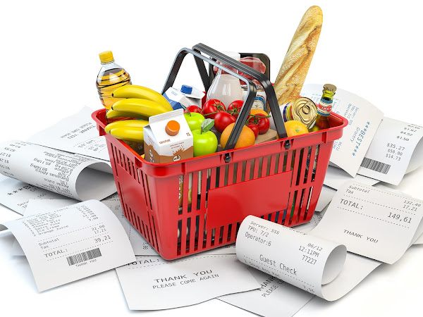 8 Smart Tips for Managing Your Grocery Budget