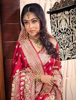 Zakia Bari Momo Wedding Photos