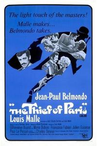 Watch The Thief of Paris Online Free in HD