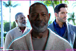 Lucifer: The Real Reason Why God Came To Earth in Season 5