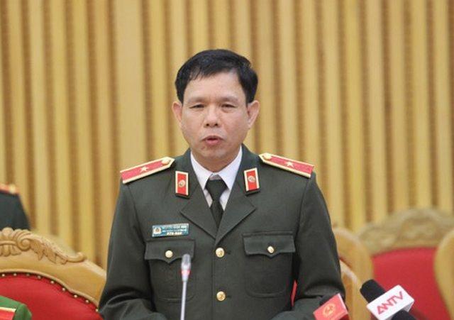 """Bộ Công an kết luận: Đội trưởng, Đội phó CSGT Đồng Nai """"bảo kê"""" xe quá tải"""