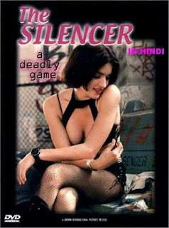 +18 The Silencer 1992 DVDRip Dual Audio Hindi-English 300mb ESub MKV