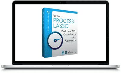 Bitsum Process Lasso Pro 9.3.0.74 Full Version