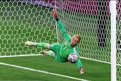 Skor tetap 1-1, Inggris vs Denmark berlanjut ke Perpanjangan Waktu