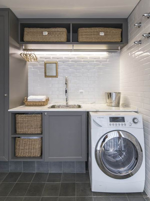 Ideas For Laundry at Home 7