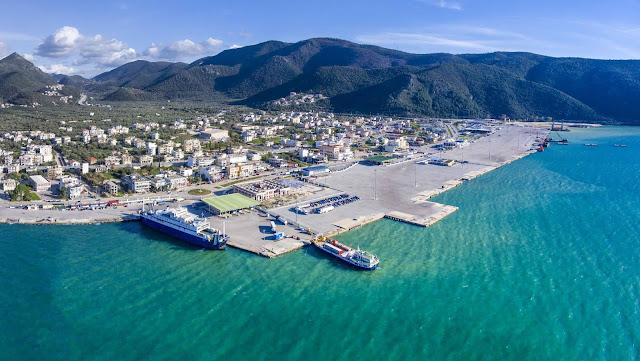 Κινητοποιήσεις στα περιφερειακά λιμάνια για τη μη υπογραφή ΣΣΕ