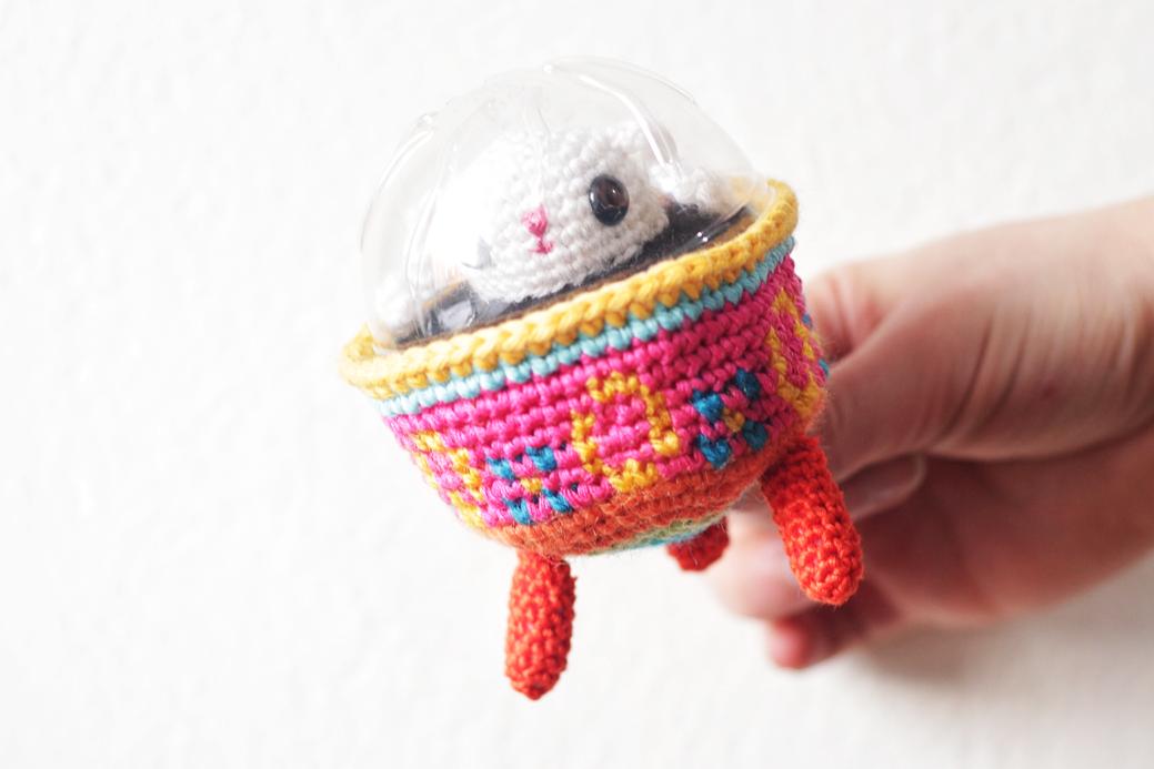 CROCHET PATTERN Pepper Rabbit Crochet Amigurumi PATTERN - Easy ... | 693x1039