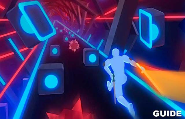 Beat Blade Dash Dance gratis