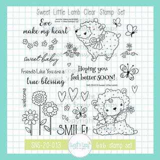 https://www.sweetnsassystamps.com/sweet-little-lamb-clear-stamp-set/