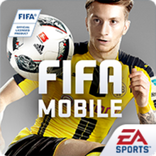 Download Game Unduh Game Sepak Bola FIFA MOBILE Soccer APK