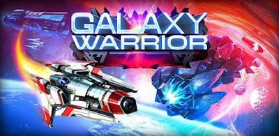 لعبة حرب المجرات Galaxy Warrior Classic مدفوعة للأندرويد - تحميل مباشر