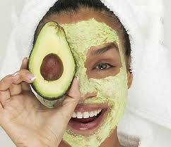 Avocados and Honey mask