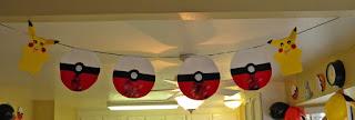 Festa pokemon Dicas
