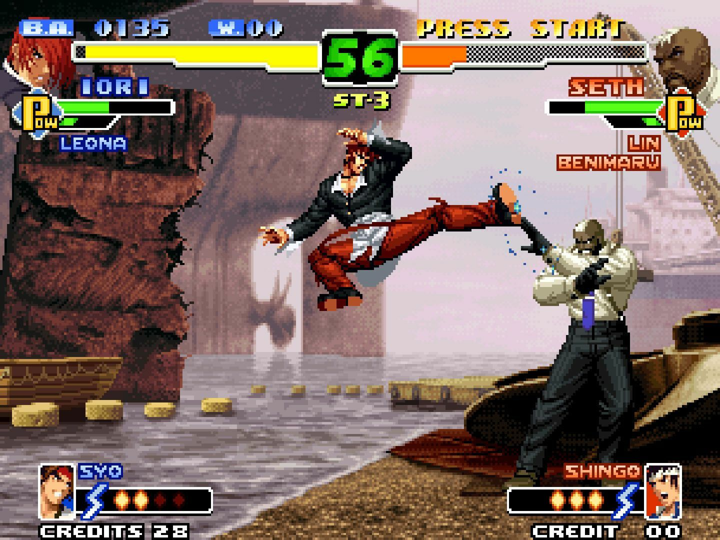the-king-of-fighters-2000-pc-screenshot-3