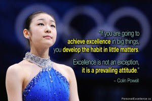 Excellence Quotes For Students