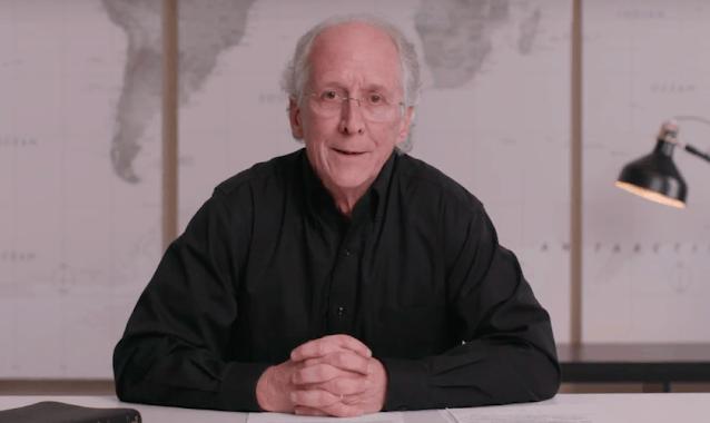 """""""Todos nós precisamos desesperadamente do Espírito Santo para nos guiar"""", diz John Piper"""