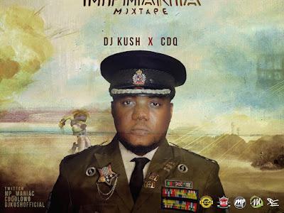 DOWNLOAD MIXTAPE: CDQ x DJ Kush - 6th MPmania Mix