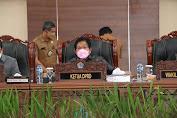 Dua Ranperda Inisiatif DPRD Sulut Akhirnya Di Paripurnakan
