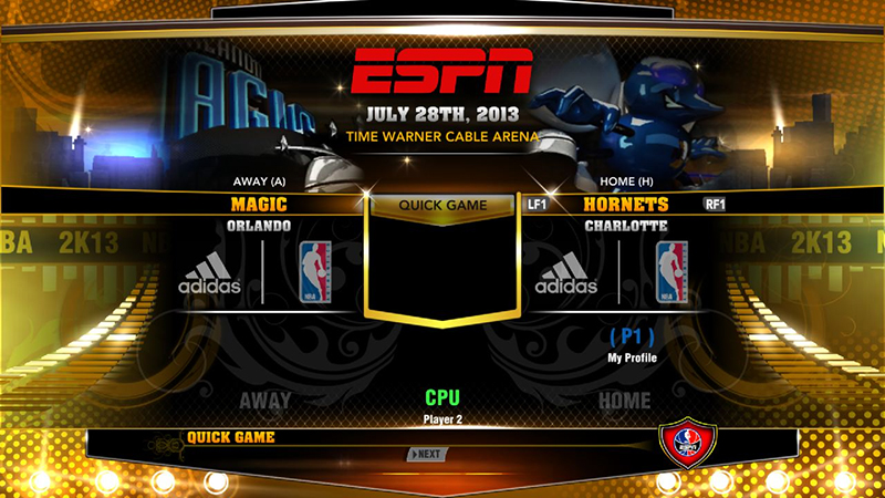 Charlotte Bobcats Team Update