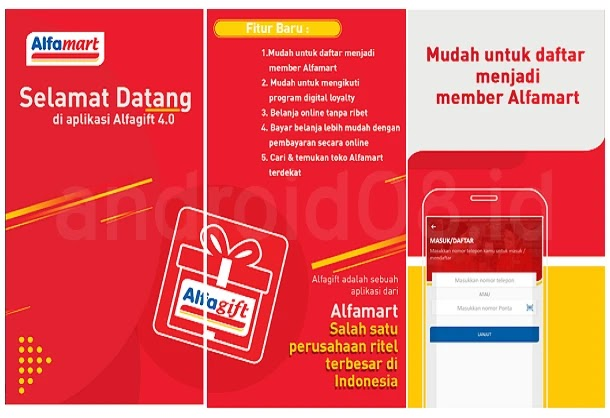 Download Alfa Gift Root Terbaru