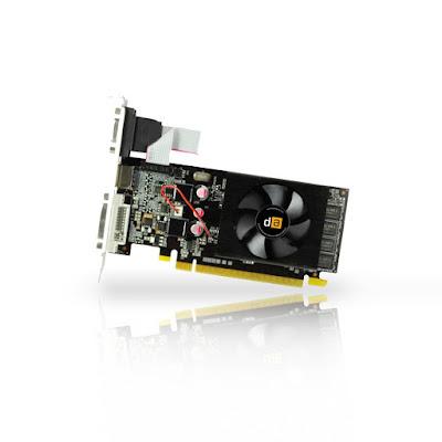 Nvidia GeForce GT 610フルドライバーのダウンロード