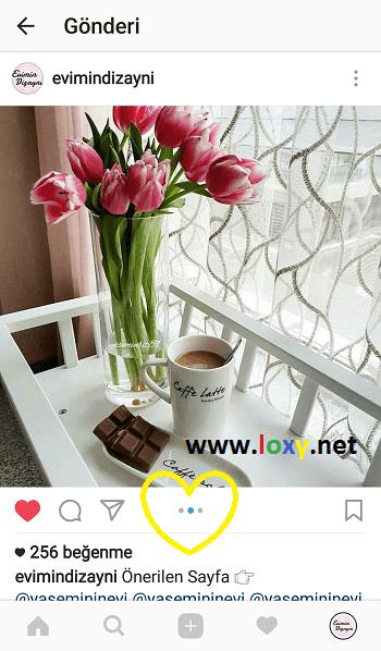 instagram çoklu fotoğraf paylaşma 4