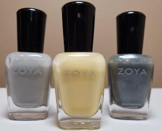 Zoya Dove, Zoya Bee, Zoya Tao