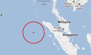 """""""Κινδυνεύει από τσουνάμι όλος ο νότιος Ινδικός Ωκεανός"""""""