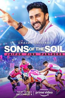 Sons of the Soil (2020) Hindi Season 1 720p HDRip ESubs Download