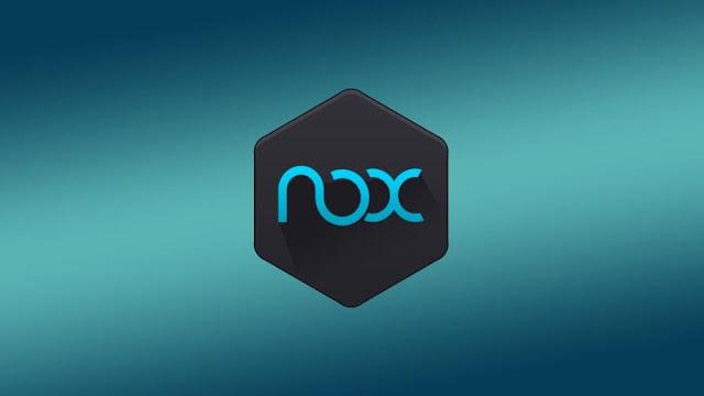 تحميل وتثبيت محاكي nox