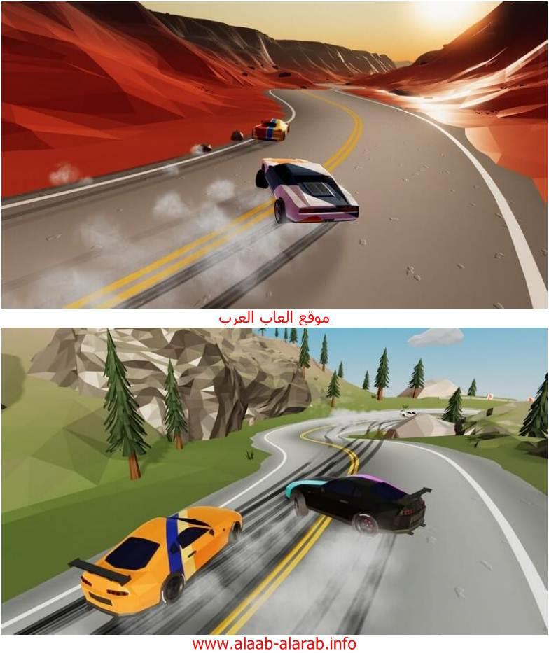 تحميل لعبة Star Drift Evolution للكمبيوتر مجانا