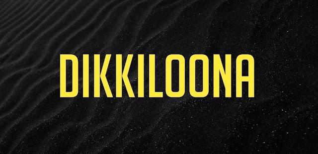 Dikkiloona - Per Vachalum Vaikkama Ringtone Download