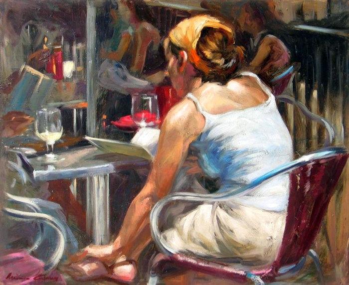 Monica Castanys