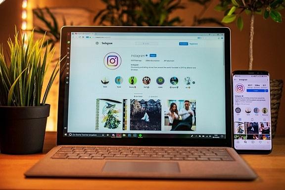 Cara Membuat Profil Bio Instagram