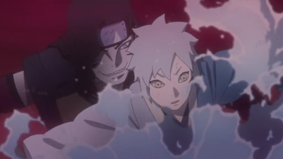 Boruto Naruto Next Generations – Episódio 31