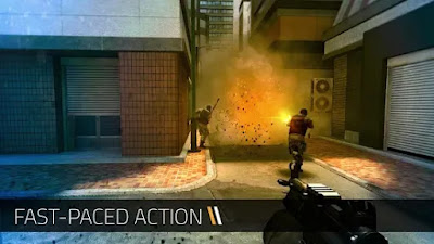 Forward assault Apk Mod+Data Unlimited Golds/Coins Free on Android