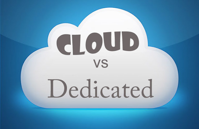 Cloud Hosting, Dedicated Server Hosting, Web Hosting